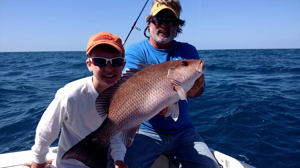 Tampa bay fishing report spring is here tampa bay for Skyway fishing report