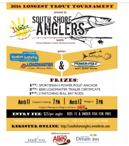 South Shore Anglers Club